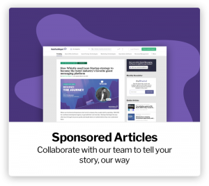 Sponsored Articles