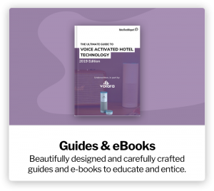 Guides & Ebooks